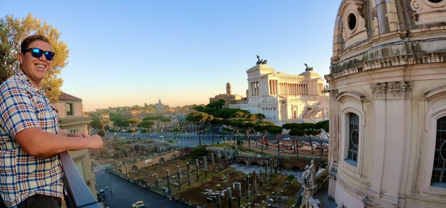 Need to know before taking a covid test to rome
