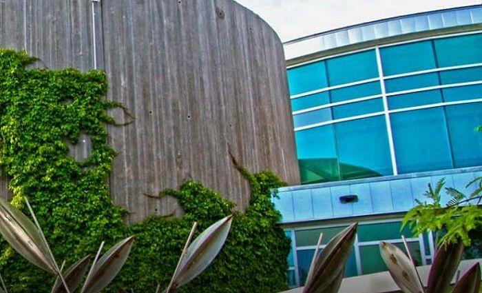 Origen Museum Spring Preserves best museums las vegas