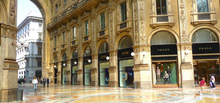 Where to Eat Near the Milan Cathedral Galleria Vittorio Emanuele