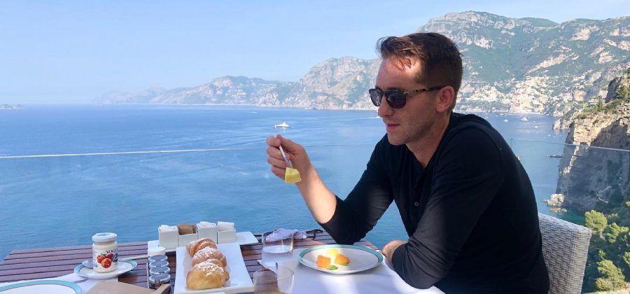 48 Hours AmalfI Coast