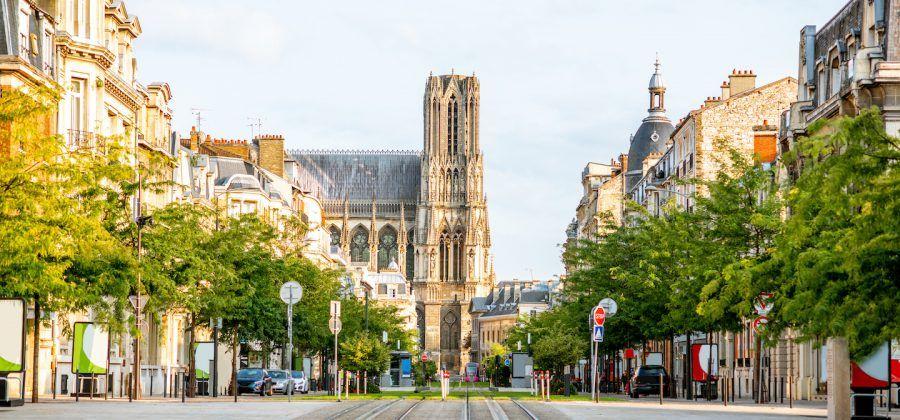 Best Restaurants in Reims France