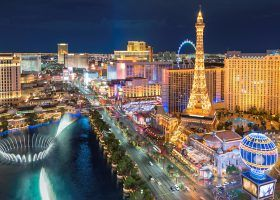 The 10 Best ROOFTOP BARS & CLUBS in LAS VEGAS for 2021