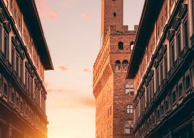 Most Famous Works of Art in Florence