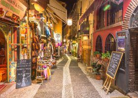 Top Foods To Try In Granada, Spain for 2021