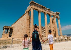 Best Family Friendly Hotels In Athens
