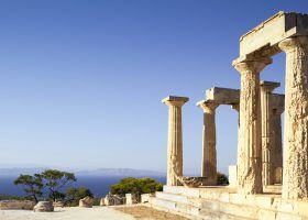 13 Most Important Greek Gods & the Islands they Are From