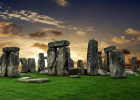 The Alleged and Unbelievable History of Stonehenge; 93 Seemingly Pointless Rocks