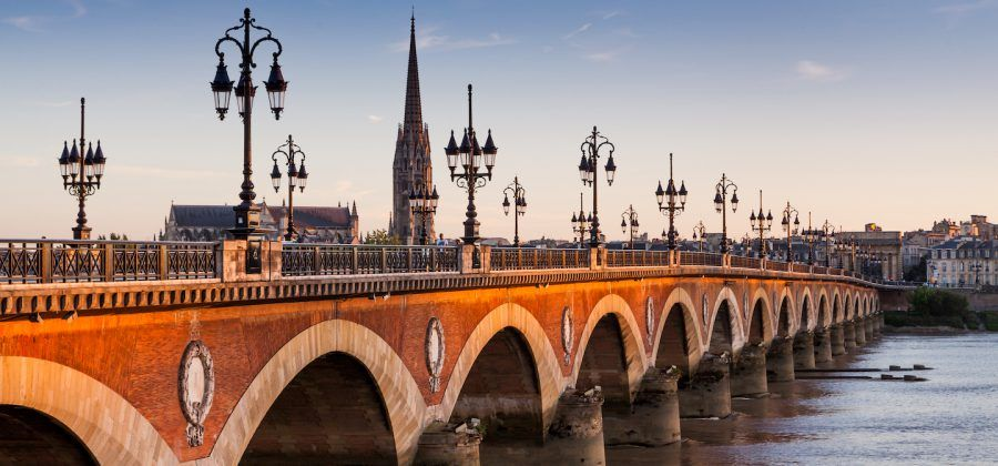 Where to Stay in Bordeaux